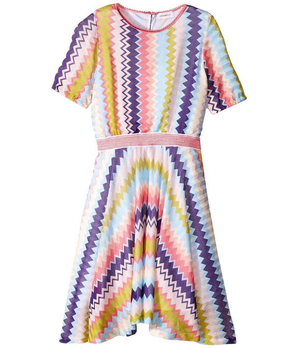 Missoni Kids - Multiline Dress