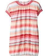 Missoni Kids - Multiline A-Line Dress (Big Kids)