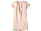 Missoni Kids - Placed Print Jellyfish Dress (Big Kids)
