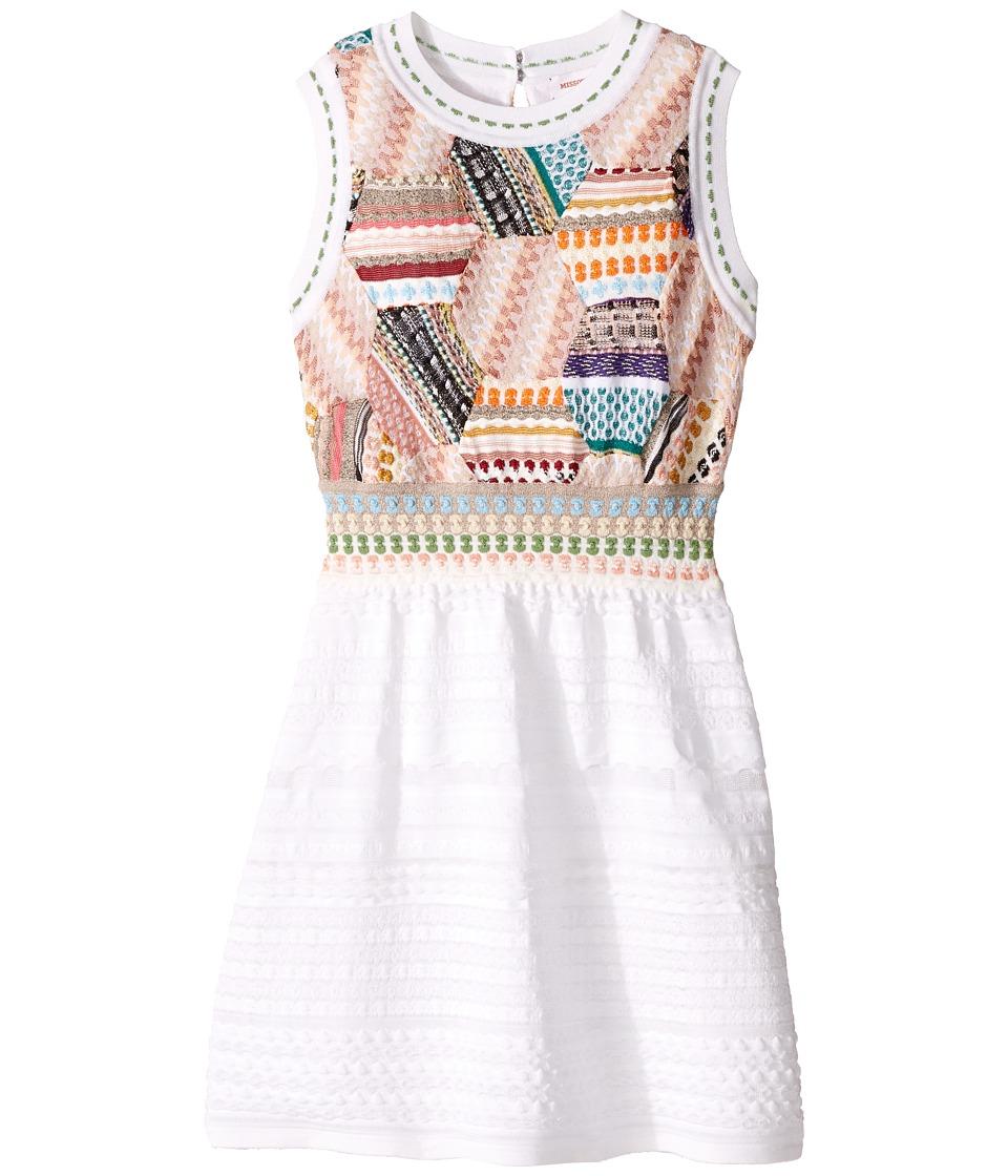 Missoni Kids - Mini Miss Dress