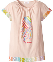 Missoni Kids - Placed Print Jellyfish Dress (Toddler/Little Kids)