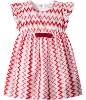 Missoni Kids - Jersey Zigzag Dress (Infant)