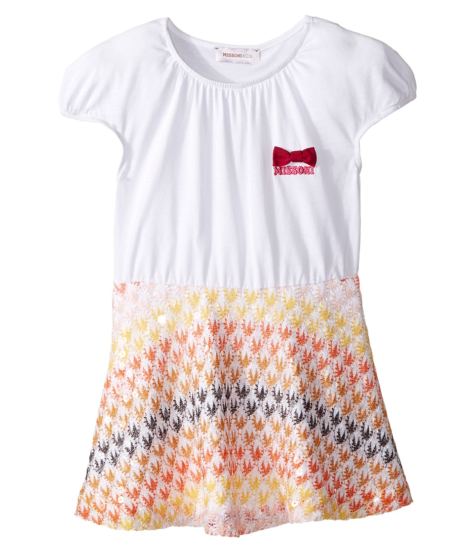 Missoni Kids - Paillette Dress