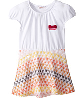 Missoni Kids - Paillette Dress (Toddler/Little Kids)