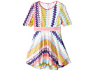 Missoni Kids - Multiline Dress (Toddler/Little Kids)