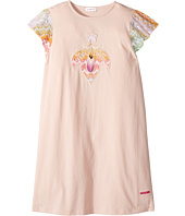 Missoni Kids - Embroidered Patch Dress (Big Kids)