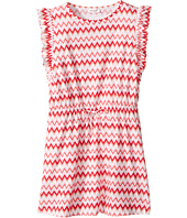 Missoni Kids - Printed Zigzag Dress (Big Kids)