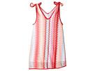 Missoni Kids - Multiline A-Line Dress (Toddler/Little Kids)