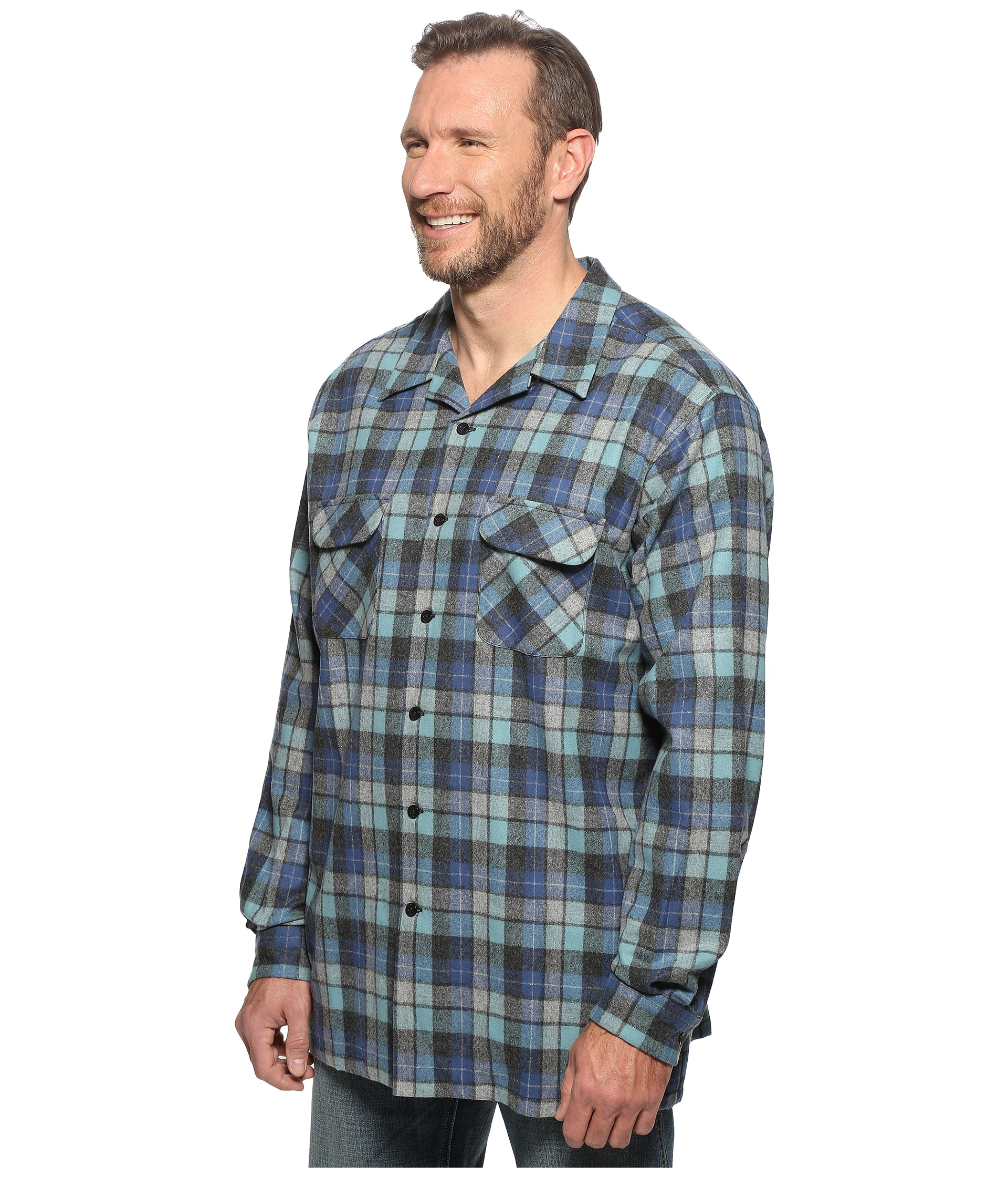 See all results for pendleton shirts for men. Pendleton. Men's Long Sleeve Classic-fit Board Shirt. from $ 84 49 Prime. out of 5 stars Pendleton. Men's Long Sleeve Canyon Shirt. from $ 68 05 Prime. out of 5 stars Pendleton. Men's Long Sleeve Button Front Classic Lodge Shirt. from $ .