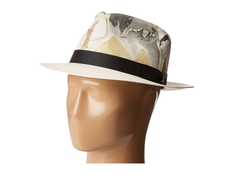 CARLOS by Carlos Santana - Luminosity Hydoro Fedora (Multi) Fedora Hats