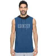 Reebok - Sleeveless Hoodie