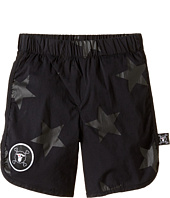 Nununu - Star Surf Shorts (Toddler/Little Kids)