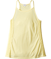 Splendid Littles - Racerback Tank Top with Crochet (Big Kids)