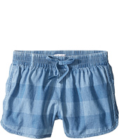 Splendid Littles - Gingham Check Shorts (Big Kids)