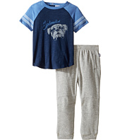 Splendid Littles - Athletic Set with French Terry Pants (Infant)