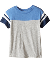 Splendid Littles - Short Sleeve Football Tee (Toddler)