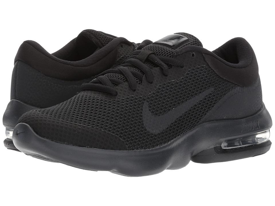 Nike Air Max Advantage (Black/Anthracite) Women