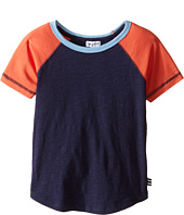 Splendid Littles - Always Short Sleeve Raglan (Toddler)