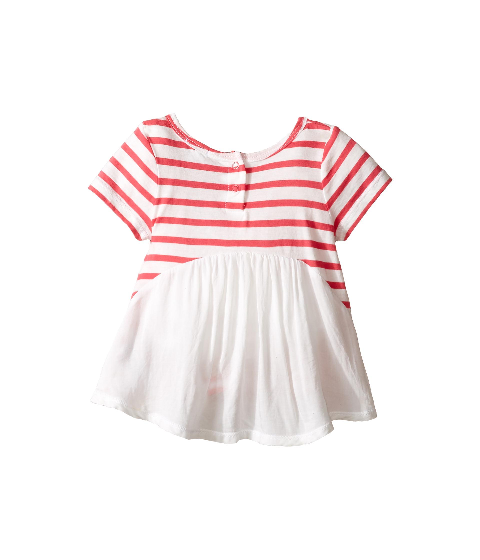 Splendid littles striped top with solid leggings infant for Splendid infant