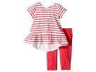 Splendid Littles - Striped Top with Solid Leggings (Infant)