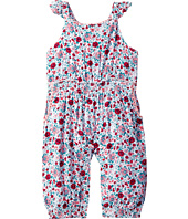 Splendid Littles - All Over Printed Jumpsuit Romper (Infant)