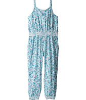 Splendid Littles - All Over Print Jumpsuit (Little Kids)