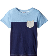 Splendid Littles - Short Sleeve Pocket Tee (Toddler)