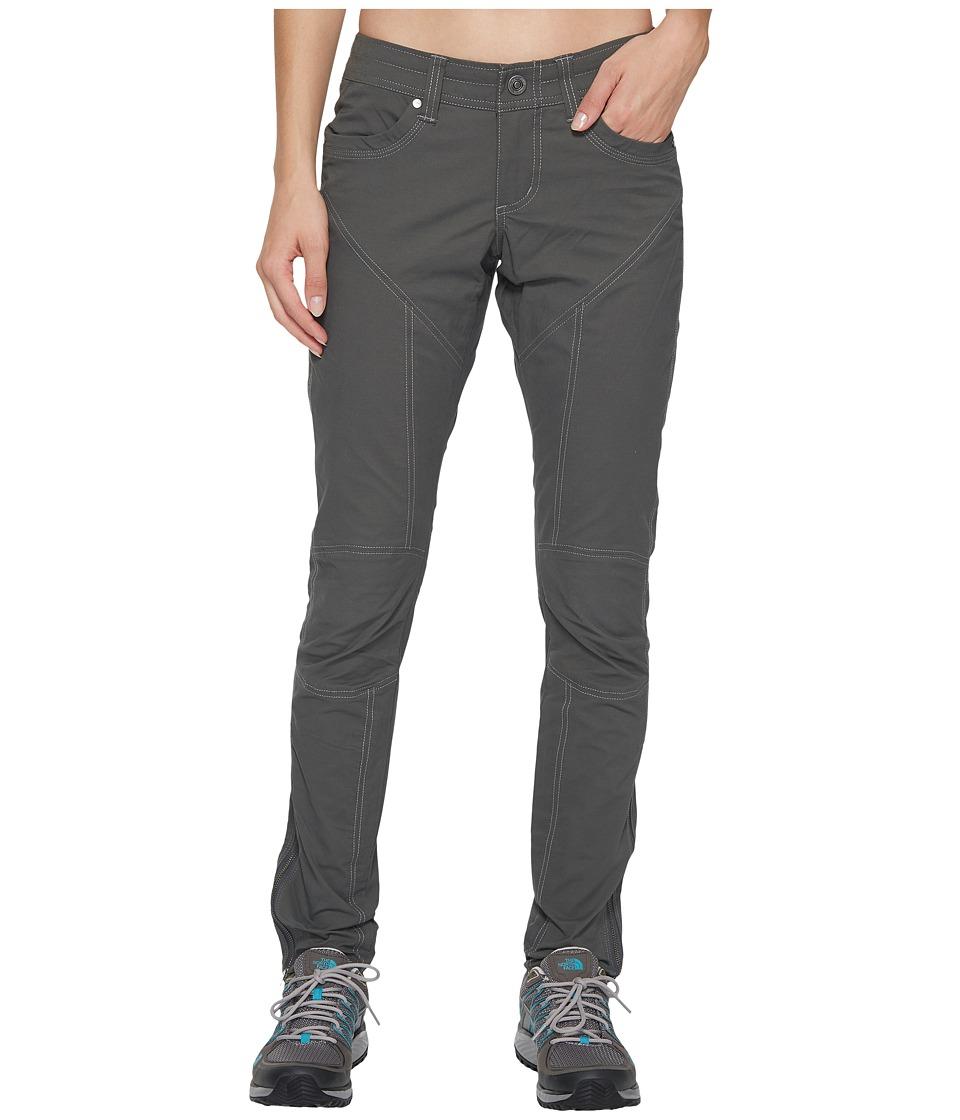 KUHL Inspiratr Ankle Zip Pants (Carbon) Women