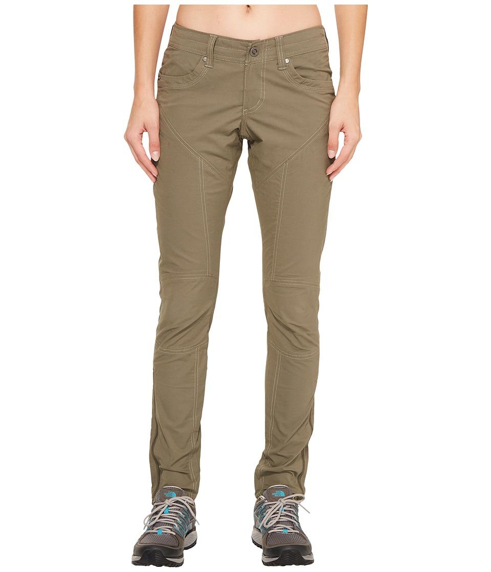 KUHL Inspiratr Ankle Zip Pants (Sage) Women