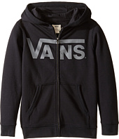 Vans Kids - Classic Zip Fleece (Big Kids)