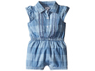 Splendid Littles Gingham Check Romper (Infant)