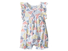 All Over Print Romper (Infant)