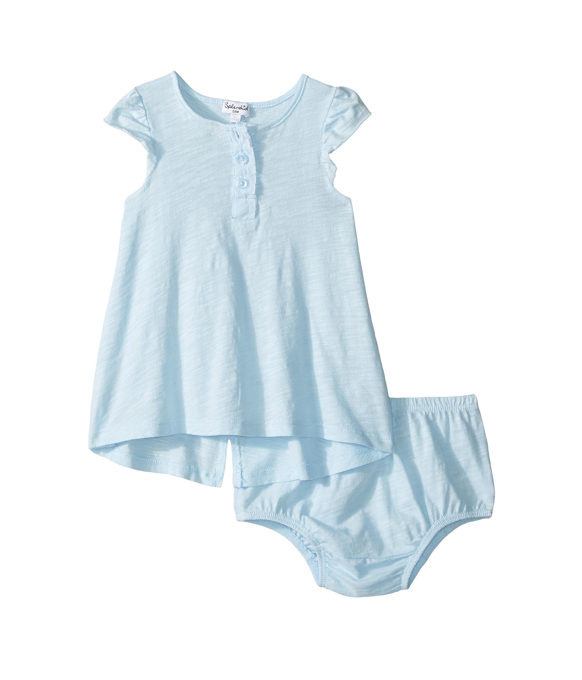 Splendid littles henley tank dress infant at for Splendid infant
