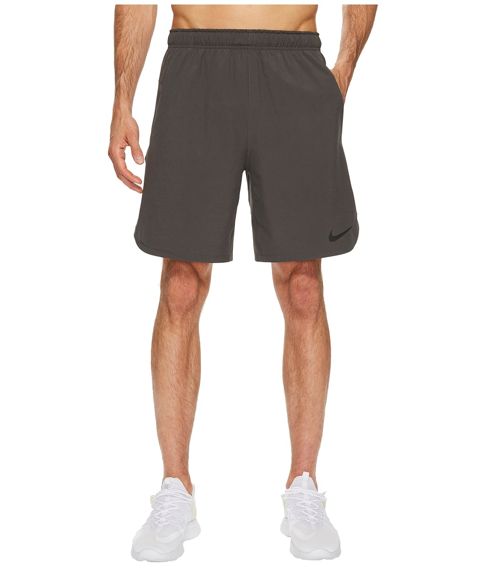 Nike Flex 8 Training Short (Midnight Fog/Dust/Black) Men