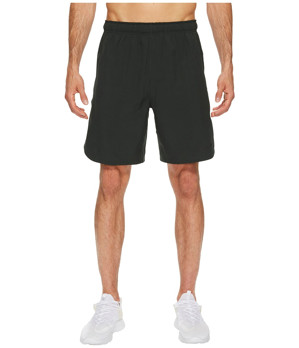 Nike Flex 8 Training Short (Outdoor Green/Vintage Green/Black) Men