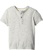 Splendid Littles - Always Short Sleeve Henley (Infant)