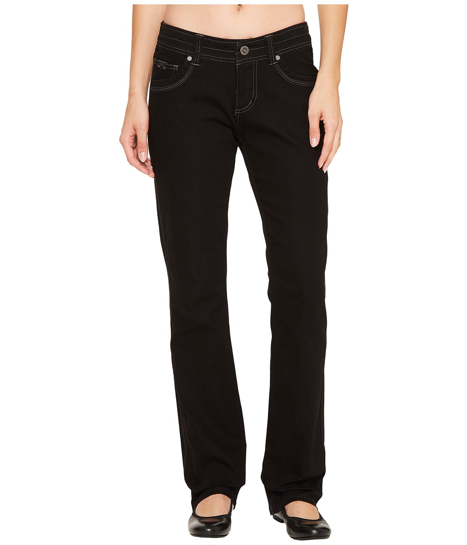 KUHL - Danzr Straight Jeans (Gotham) Women's Jeans