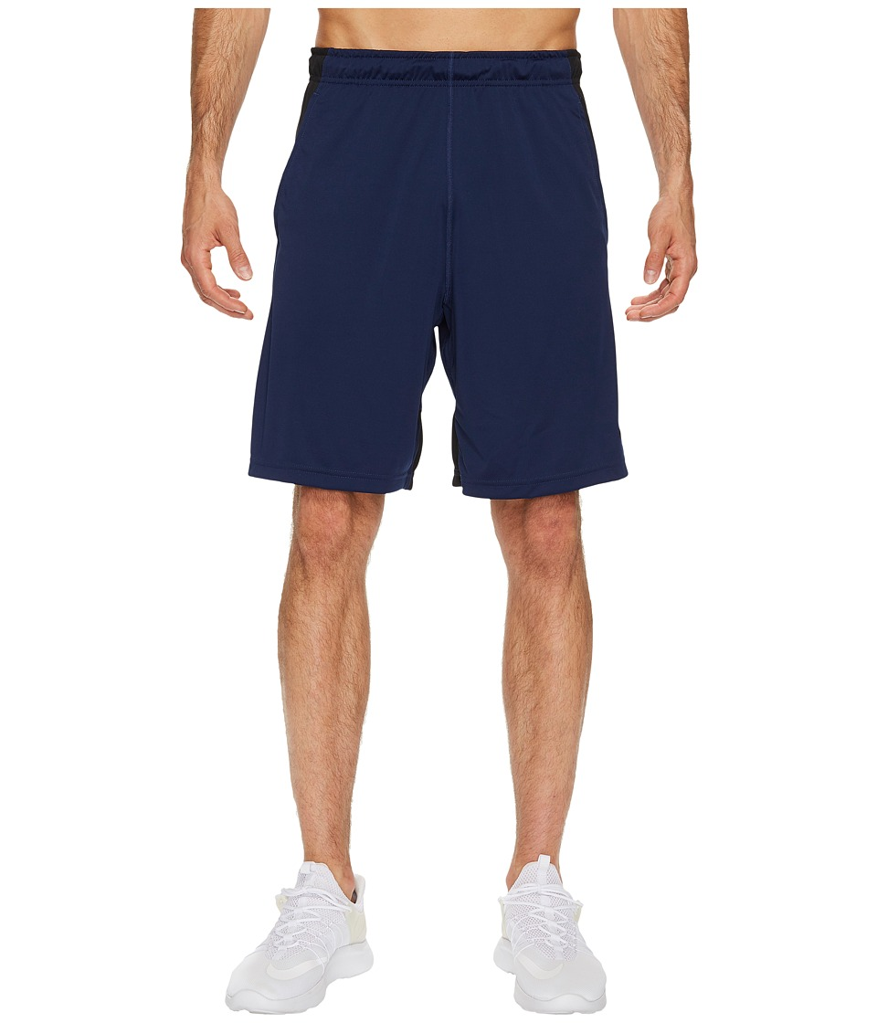 Nike Dry 9 Training Short (Binary Blue/Black/Black) Men