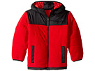 Reversible True or False Jacket (Little Kids/Big Kids)