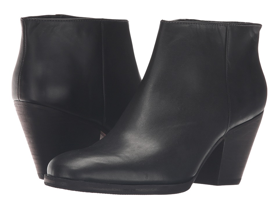 Rachel Comey Mars (Black/Black) Women's Dress Boots