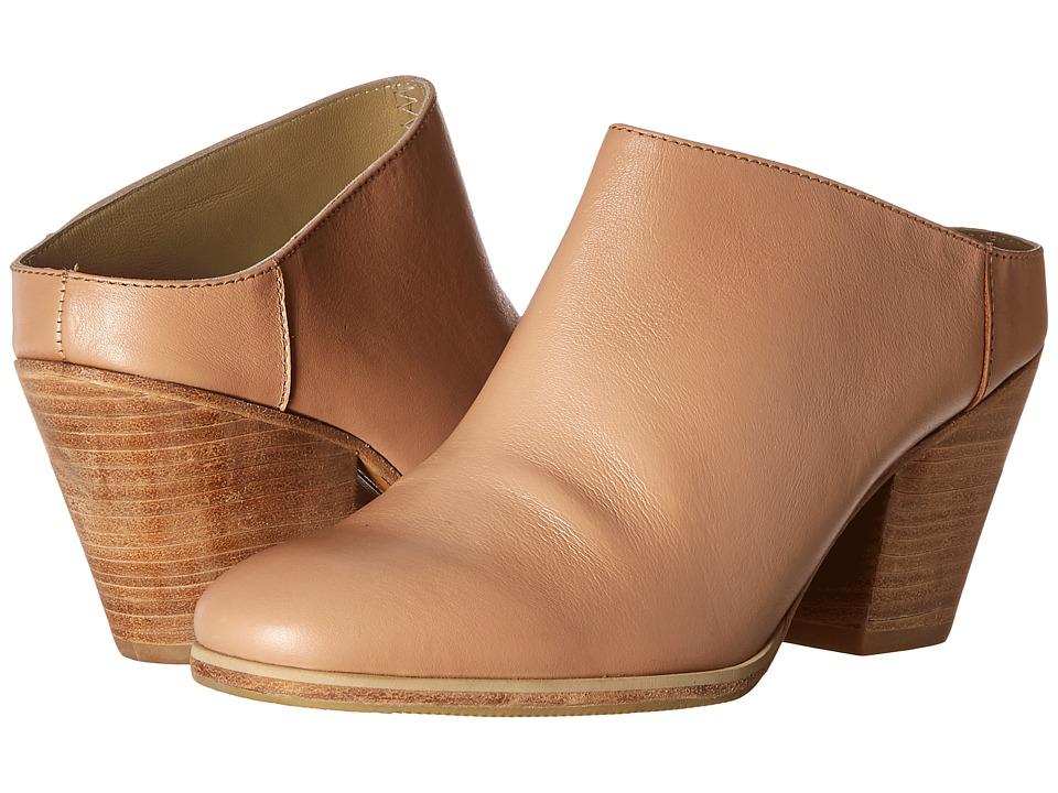 Rachel Comey Mars Mule (Polished Clay) Women