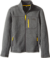 The North Face Kids - Gordon Lyons Full Zip (Little Kids/Big Kids)