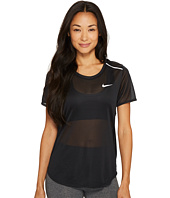 Nike - Breathe Running Top
