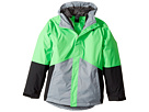 The North Face Kids Boundary Triclimate(r) Jacket (Little Kids/Big Kids)