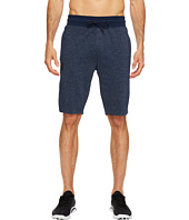 Under Armour - Sportstyle Terry Tapered Shorts