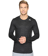 adidas - Techfit Fitted Tee