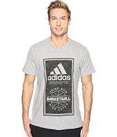 adidas - Sport ID Basketball Tee