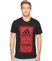 adidas - Sport ID Football Tee