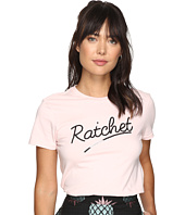 HOUSE OF HOLLAND - Ratchet Shrunken T-Shirt