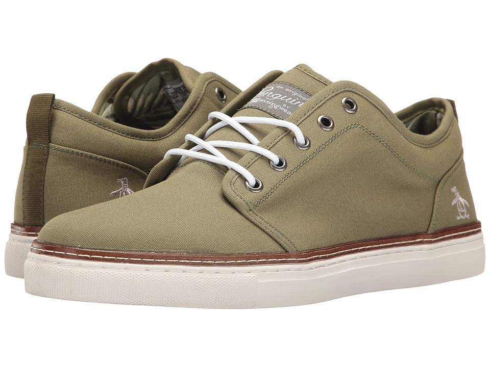 Original Penguin Carlin (Olive) Men